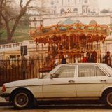 Thomas Pruden - Hire a Car