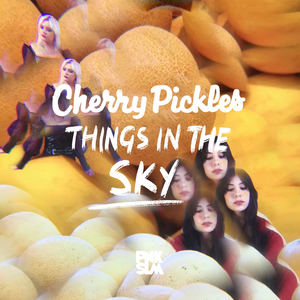 Cherry Pickles - Things In The Sky
