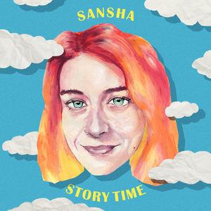 Sansha - Purple Patches