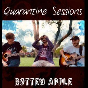 Røtten Apple - Love on the Vinyl