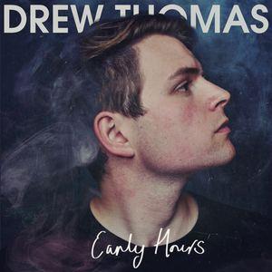 Drew Thomas - Lying on the Concrete