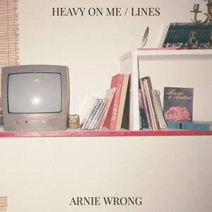 Arnie Wrong - Lines
