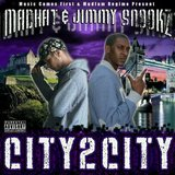 Madhat McGore, MCF records - City To City - Madhat Ft Jimmy Snooks