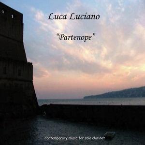 Luca Luciano Clarinet - Jazz Impromptu