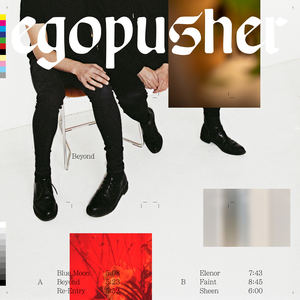 Egopusher - Re-Entry