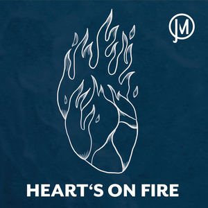 James Mackenzie  - Heart's On Fire