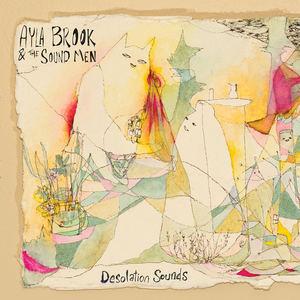 Ayla Brook & The Sound Men - Floated So Far (feat. Kimberley MacGregor)