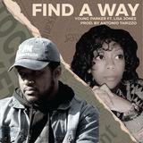 Young Parker - Find A Way ft Lisa Jones