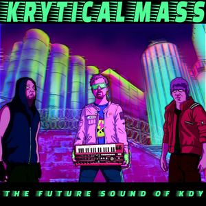 KRYTICAL MASS - Infinite