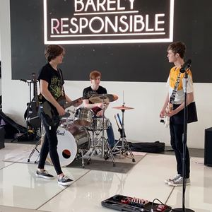 The Barely Responsible - Boundaries