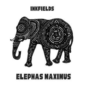 Inkfields - Elephas Maximus