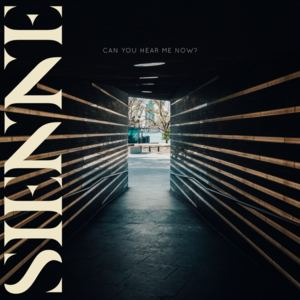 Sienne - Can You Hear Me Now?
