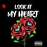 Red Spade - Red Spade - Look at My Heart (ft. Qwezzz)