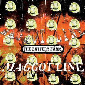 The Battery Farm - Maggot Line
