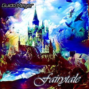 Guido Meyer - Castle in the Clouds