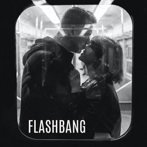 Jamie Button  - Flashbang