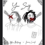 Dylan McCleary & James Liandu - You Say