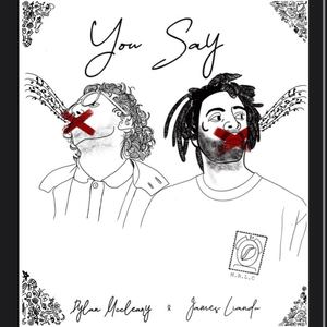 Dylan McCleary & James Liandu - You Say