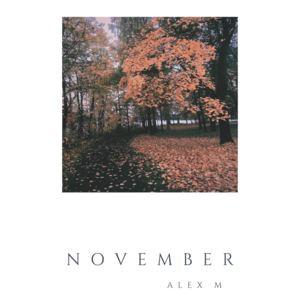 Alex M - November