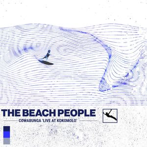 The Beach People - Fly My Kite