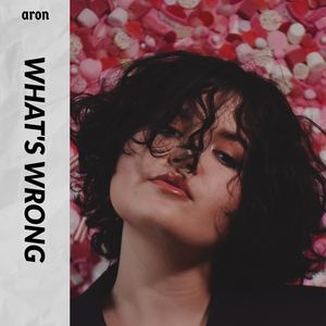 aron - what's wrong