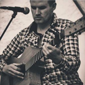 Will Johnson-Dublon - We Three
