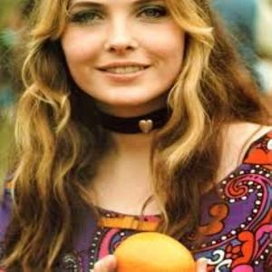 electrobuddha - Hippie Girl