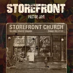 Pastor Jaye  - StoreFront - Season Called Recovery