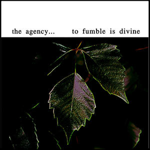 The Agency... - To Fumble Is Divine