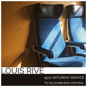 Louis Rive - 19:27 Saturday Service to Helensburgh Central