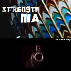 Strength N.I.A - The Mobile Shop