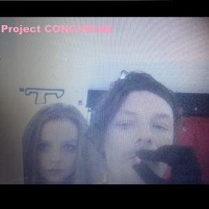 Project CONCUBINE - Pray 4 U