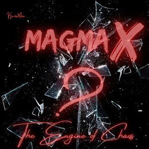 NebyX - Magma X - Rocking the Radio
