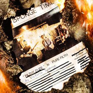 Victoria Sponge - Devil's Tool