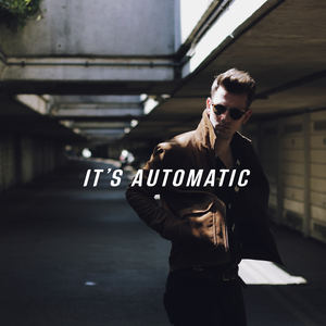 EJ Mann  - It's Automatic