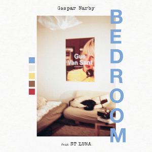 Gaspar Narby - Bedroom (feat. ST LUNA)