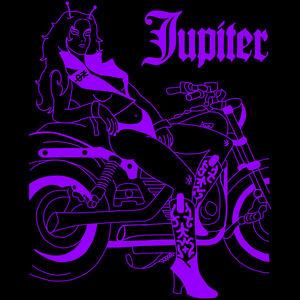 Oz - Jupiter