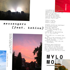 mylo mott - Messengers (feat. Kehina)