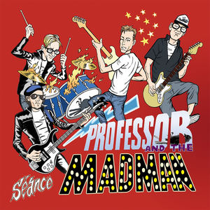 Professor and the Madman - Two Tickets to the Afterlife