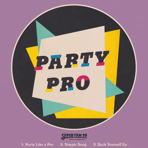 Uncle Luc - Party Like a Pro