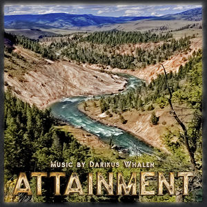 Darikus Whalen - Attainment