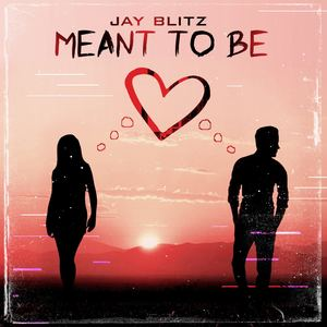 Jay Blitz - Meant To Be - Jay Blitz Ft Audrey McDonald