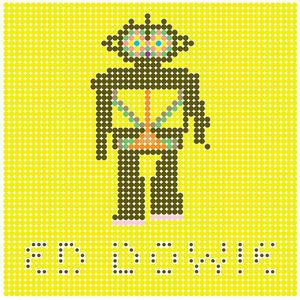 Ed Dowie - Robot Joy Army