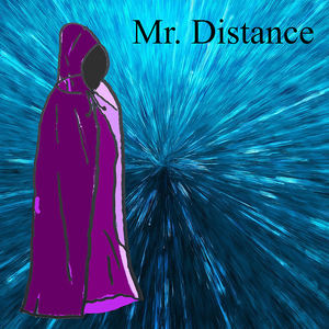 Shrimptastic - Mr. Distance