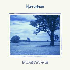 Harrowman - No Retreat