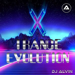 ALVIN PRODUCTION ®  - DJ Alvin - Trance Evolution