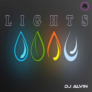 ALVIN PRODUCTION ®  - DJ Alvin - Lights