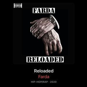 Farda - Stepped