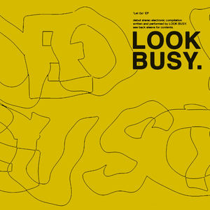 look busy  - divided kingdom
