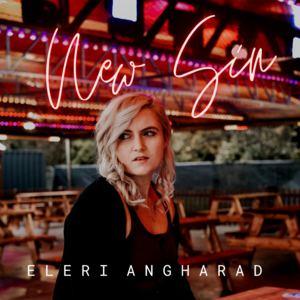 Eleri Angharad - New Sin